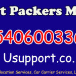 Packers and Movers in Dwarka Sector 22