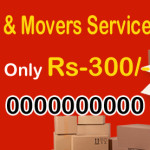 SB Packers and Movers in Srirampuram