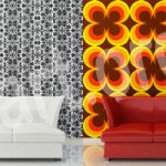 Elemento Wallpapers in gurgaon dlf phase 1 -2 -3