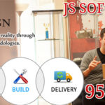 jssoftsolution Delhi South Extension Web Designing service