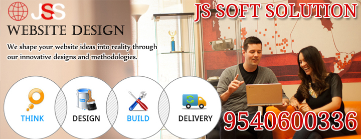 jssoft solution website design company