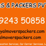 Home Relocation Services in Indore