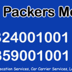 Movers and Packers in Dindoshi