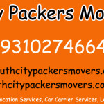 Southcity Packers and Movers in Greater Noida