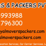 Packers and Movers in Yamunanagar Punjab