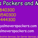 Car Transportation Services in Hansalpur Gujarat